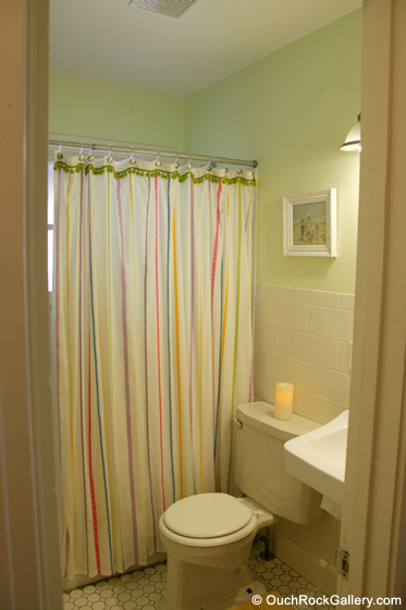 Real Estate Photography - Bath Room